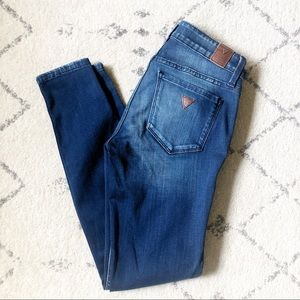 GUESS l Power Stretch Skinny Jeans